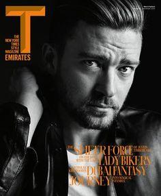 T Emirates: The New York Times Style Magazine