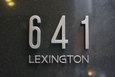 Aluminum Sign Lettering NYC - Stainless Steel Sign Lettering NYC - Brass Sign Lettering NYC - Bronze Sign Lettering NYC - Acrylic Sign Lettering NYC - Custom Sign Lettering NYC We specialize in custom sign lettering in New York, NY. Visit our website below to contact us for a free consultation! http://www.LettersNewYork.com