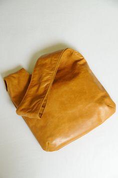 BEUTEL. Leder Armband / Tasche / kleine Tasche / Leder von BaliELF