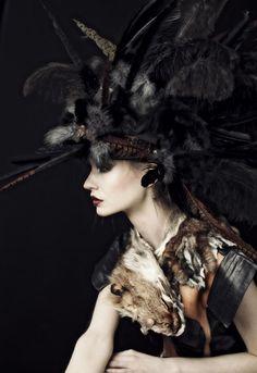 St. Petersburg designer Isabel Vollrath photo by Vitali-Gelwich