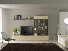 Ideas para el mueble de TV