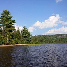 Rock Booth, Algonquin, photo by M. Kishek. . #pine #tree #photo #nikon3300 #Algonquin #park #Art #nikon #pine #Lake #photography #nature  #lovers #naturelovers #clouds #algonquinpark #canada #ontario #artists #sky #canoe #canoeing #rocks #rock # trees #beach Algonquin Park, Canada Ontario, Lake Photography, Park Art, Canoeing, Pine Tree, Landscape Art, Nikon, Rocks