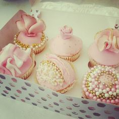 Swt creation .cupcakes