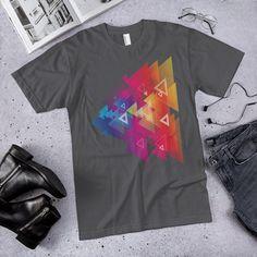 Lost Gods Periodic Table Gotta Nap Mens Graphic T Shirt