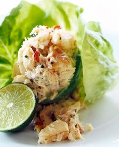... CRAB) RECIPES on Pinterest   Crab salad, Imitation crab salad and
