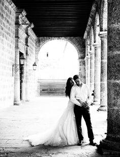 Trash the dress Cuba - Cuba Wedding - Luxury Destination Wedding-33