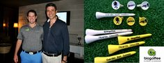Ricardo Gouveia (left) (The best Portuguese player) plays with BioGolfTees. Portuguese, Plays, Twitter, Games