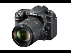 Nikon D7500 Announced with Expeed 5 image processor for $1250 Nikon D7500 Announced with Expeed 5 image processor for $1250  Nikon has announced the D7500 a mid-range DSLR that shares much in common with the high end D500. It has the same 20.9-megapixel APS-C sensor as the D500 and the same Expeed 5 image processor. According to the company that should make the camera versatile enough to handle fast-action and low-light scenarios with ease. the D7500 can shoot 4K video at up to 30 frames per…