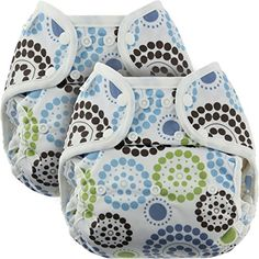 Blueberry One Size Coveralls Cloth Diaper Cover, Bundle of Made in USA (Roundabout) Cloth Diaper Covers, Cloth Diapers, Waterproof Fabric, First Baby, Baby Products, Blueberry, Amazon, How To Make, Clothes