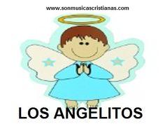 Los Angelitos | Chistes Cristianos