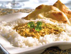 Dhon Riha (Maldivian Tuna Curry)