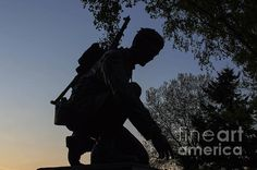 Title: Our Soldiers Give So Much Artist: Ron Roberts Medium: Photograph - Photograph