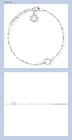 25.09.2020 11:12 - Thomas Sabo Damen-Charm-Armband 925 Sterlingsilber X0231-001-12-L19v - 153b