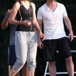 Katie Holmes Is Coping Well Without Tom Cruise, While Suri Is Coming To Terms With Daddy Gone