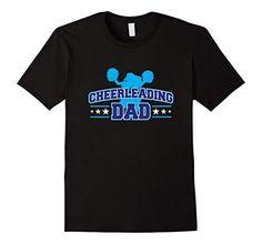 Cheerleading Dad Cheer Gifts T-Shirt Black Cheer... https://www.amazon.com/dp/B073X1Q65C/ref=cm_sw_r_pi_dp_x_H9uAzbHDPDJ3D
