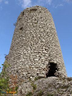 #Zamek #Smoleń Pilcza #Ruiny na Szlaku Orlich Gniazd
