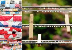 wash fragile linens in the rain Tyger, Land, Friendship Bracelets, Hacks, Household Tips, Jewelry, Linens, Clever, Cleaning