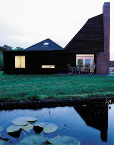 Lynch Architects - The Modern House Estate Agents: Architect-Designed Property For Sale in London and the UK