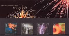 British Stamps for 2000 Stamp Collecting, Royal Mail, Postage Stamps, Great Britain, Presentation, British, Fire, Explore, Projects