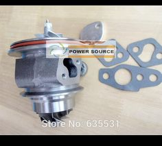 116.83$  Watch now - http://ali4r9.worldwells.pw/go.php?t=32701202129 - Turbo Cartridge CHRA CT12B 17201-58040 17201 58040 Turbocharger For Toyota Hiace Mega Cruiser 96-02 15B-FTE 15BFTE 4.1L gaskets