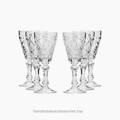 Set of 6 Neman Glassworks, 2-Oz Hand Made Vintage Russian Crystal Glasses, Liquor Glasses Old-fashioned Glassware  Check It Out Now     $52.00    Neman Glassworks WG6997-X, 2-Ounce Crystal Liquor Glasses, 6-Piece Set offers unmatched drinking experience for you a ..  http://www.handmadeaccessories.top/2017/03/13/set-of-6-neman-glassworks-2-oz-hand-made-vintage-russian-crystal-glasses-liquor-glasses-old-fashioned-glassware/