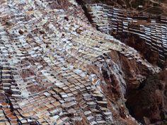 Pérou - La Vallée Sacrée et les environs de Cuzco posté dans Péroupar picsandtrips Pisac, Andahuaylillas, Chinchero, les (magnifiques) Salinas de Maras, Moray et Ollantaytambo Dates du séjour : 26 et 27 juin 2014