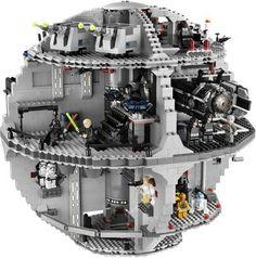 Lego Star Wars - La Morte Nera (10188) Set Lego: confronta i prezzi e compara le offerte su idealo.it