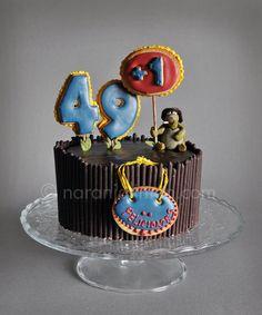 ¡Pasar los 50 con alegría y humor!  http://naranjalimon.com/