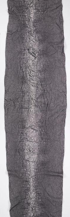Junichi Arai, Crocodile