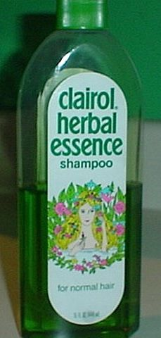 Herbal Essence - Does this bring back memories? https://www.facebook.com/#!/DiMartinoChiropractic
