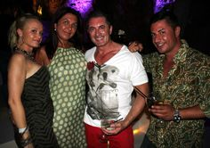 Exclusive Music Events at Pacha Mallorca 13JULY2013
