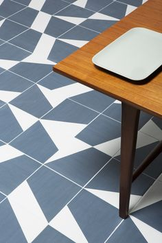 "dezeen: ""Barber and Osgerby to launch two tile collections for Mutina in Milan…"