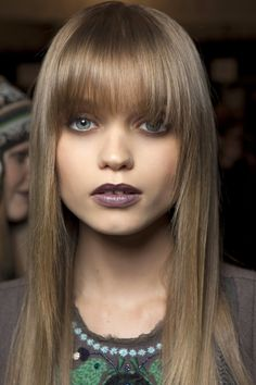 Bangs Hairstyles: Inspiration for Your Next Haircut | StyleCaster