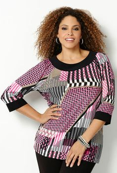 e598a05f50 Plus size fashion clothing including tops, pants, dresses, coats, suits,  boots and more| Avenue
