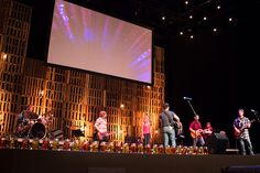 "The ol' ""wooden palette"" set 