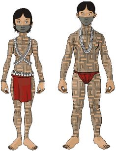 arte indígena no brasil - Pesquisa Google