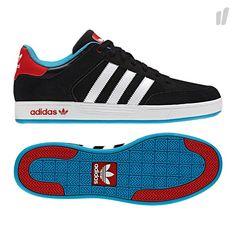 cheap for discount c38ed 3e530 Adidas Varial Low - httpwww.overkillshop.comen