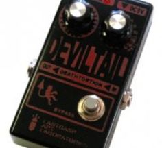 Deviltail