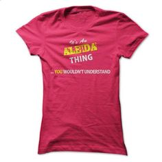 Its An ALEIDA thing, you wouldnt understand !! - #mens shirt #tshirt crafts. BUY NOW => https://www.sunfrog.com/Names/Its-An-ALEIDA-thing-you-wouldnt-understand-.html?68278