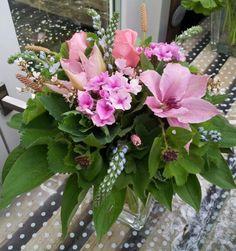 Thorøs blomster åbner igen d. 27.maj 2016