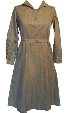 7 Best Girl Scout Uniforms images 1c215ca206af