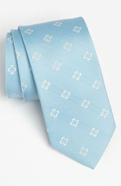 Peter Millar Woven Silk Tie