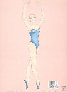 Sabrina the Prima Ballerina gabipaperdolls http://www.pinterest.com/deesdayzeez/love-paper-dolls-act-ii/