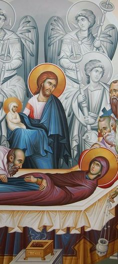 Religious Images, Religious Icons, Religious Art, Byzantine Icons, Jesus Pictures, Blessed Virgin Mary, Angels And Demons, Orthodox Icons, Sewing