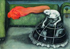 El universo ilustrado de Ana Juan | Fotogalería | Cultura | EL PAÍS