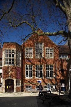 Cambridge School of Art at Anglia Ruskin University.