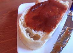 crockpot apple butter - easy recipe