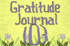Gratitude Challenge Revisited Day 103 - News - Bubblews
