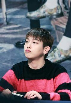 Cutie Himchan oppa!!