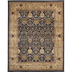 Safavieh Persian Legend Collection PL819C Handmade Blue and Gold Wool Area Rug, 6 feet by 9 feet (6' x 9') Safavieh http://www.amazon.com/dp/B008A36J4A/ref=cm_sw_r_pi_dp_CvKmwb136ZGHS